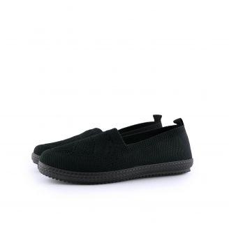 189 Love4shoes ΜΑΥΡΟ