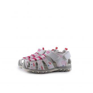 1288-0397 Love4shoes ΛΕΥΚΟ