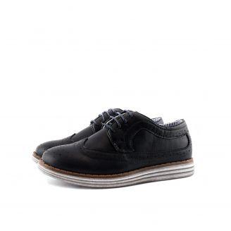 IQ Shoes Carmelo 130 ΜΠΛΕ